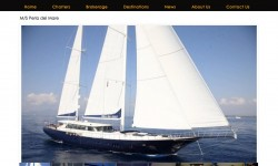 Visual Design: Yacht Gallery